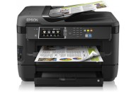 Daugiafunkcinis Epson Work Force WF-7620DTWF A3+