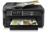 Daugiafunkcinis Epson Work Force WF-7610 DTWF A3+