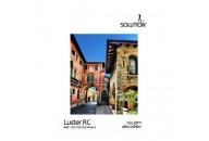 Foto popierius Solution Luster 13x18 (100lapų, 255 g/m2)