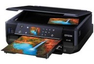 Daugiafunkcinis Epson Expression Premium XP - 610 su CISS