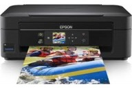 Daugiafunkcinis Epson Expression Home XP-322 su CISS