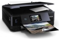 Daugiafunkcinis Epson Expression Premium XP-720 su CISS